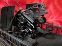 AUTOCARRO CONTRAEREA MOD SD KFZ 7/1 HALF TRACK