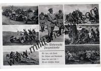 ALBUM FOTOGRAFICO SS Panzer Jaeger