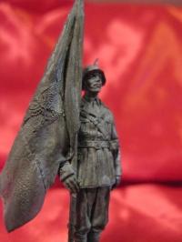 ONORE ALLA BANDIERA 1943