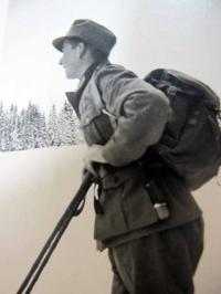 ALBUM FOTOGRAFICO Alpinista WH