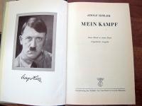 """""""MEIN KAMPF"""" DEL 1943"""