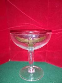 coppa in cristallo LW
