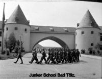 fruit Waffen SS