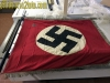 BANDIERA DEL NSDAP DA PARATA