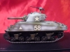 CARRO ARMATO M4 SHERMAN