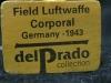 MODELLO CAPORALE LUFTWAFFE