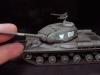 CARRO ARMATO SOVIETICO .MODELLO JS-2