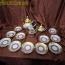 SERVIZIO DA CAFFE' H. GORING